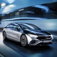 Mercedes-Benz EQS ya es una realidad: así es el vehículo de lujo para electrificar la Clase S