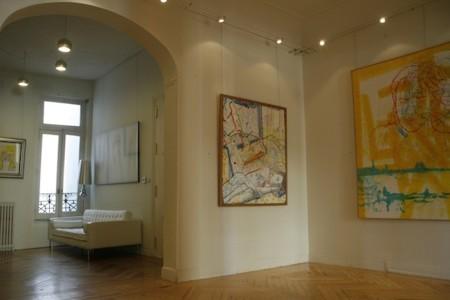 Galeria interior