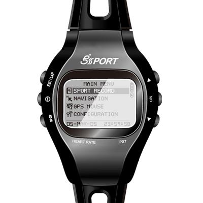reloj deporte