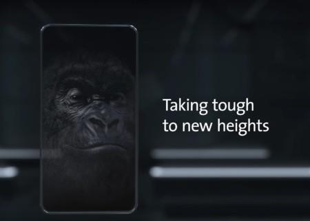 Corning Gorilla Glass 5 2