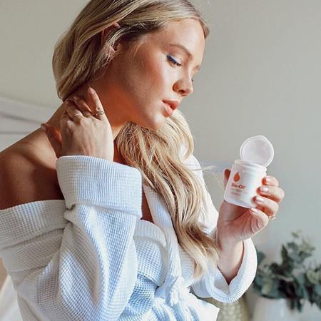 El nuevo Bio-Oil gel ha sido un descubrimiento este verano: lo uso como aftersun porque repara y reconforta la piel un montón