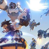 Overwatch: cambios en el respawn, campeones y personalización en el nuevo parche