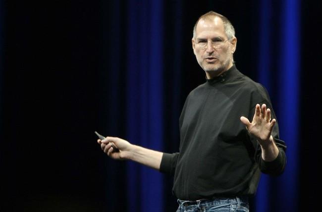 Steve Jobs 20071