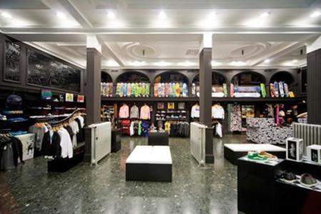 Abre una flagship store de Vans en Madrid
