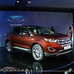 Foto 4 de 21 de la galería ford-edge-presentacion en Motorpasión