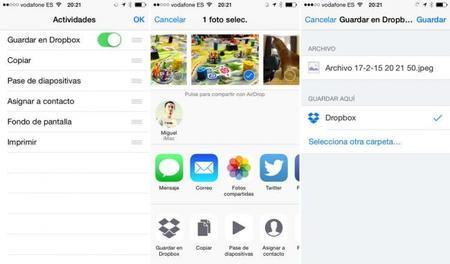 Dropboxcompartir