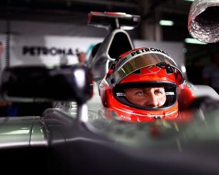 Michael Schumacher en estado crítico tras sufrir un accidente esquiando [Actualizado]