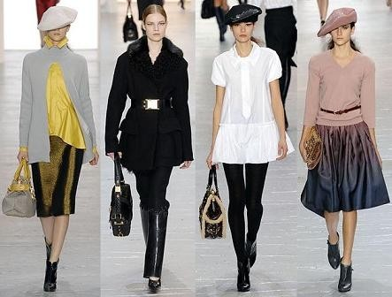 Louis Vuitton Otoño/Invierno 2007/08