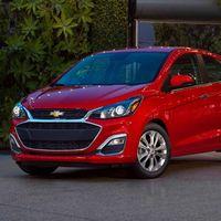 El Chevrolet Spark 2019 estrena rostro y suma tecnología