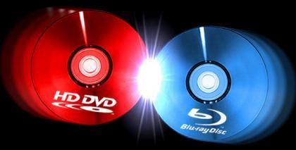 Toshiba vende menos reproductores HD DVD de los que estimaba