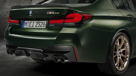 BMW M5 CS 10