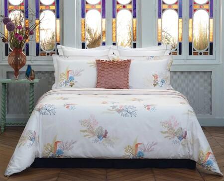 Renueva tu dormitorio en el Cyber Monday 2020. El Corte Inglés lanza ofertas en ropa de cama con descuentos de hasta el 40%