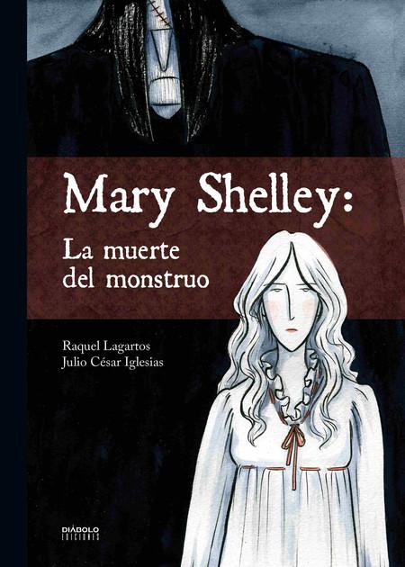 Mary Shelley Portada
