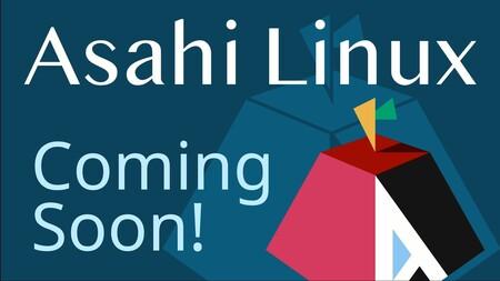 Ya es posible ejecutar un entorno Linux de escritorio usable en los Mac con chip M1, gracias al proyecto Asahi Linux