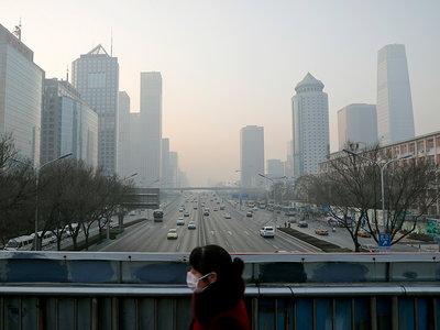 Cerrar 80.000 fábricas: la solución de China a su insostenible problema de contaminación