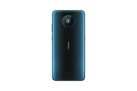 Nokia 5 3 Camaras