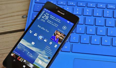 Windows 10 Mobile dirá adiós definitivamente en diciembre de 2019