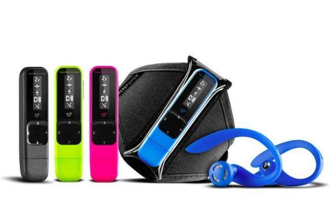 Energy Sistem MP3 Sport Active 2