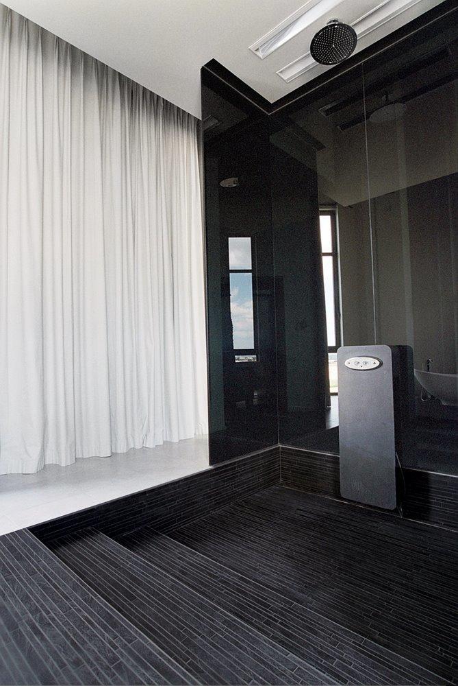 Foto de Casas poco convencionales: vivir en una torre de agua (6/35)