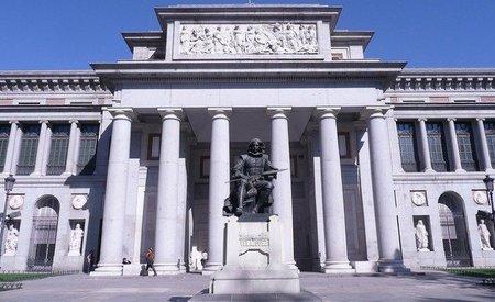 Entra gratis mañana en el Museo del Prado
