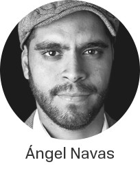 Angel Navas