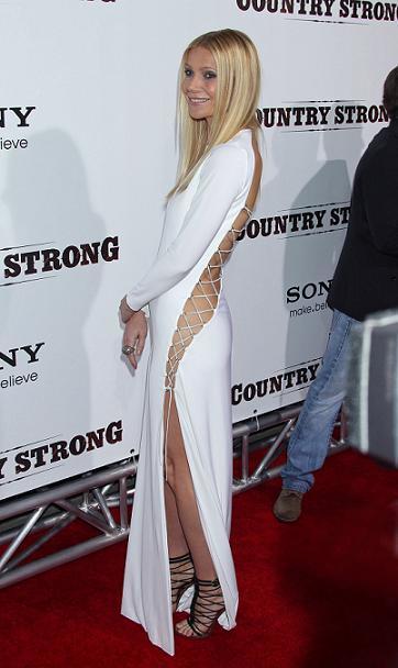 Foto de Las it girls del momento: el estilo de Gwyneth Paltrow (1/14)