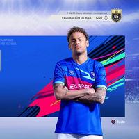 Guía FIFA 19.  Division Rivals: valoraciones y recompensas  hasta el 5 de Octubre