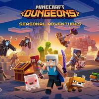 Minecraft Dungeons seguirá recibiendo más desafíos al pasar a contar con un sistema de temporadas