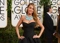 Los Globos de Oro 2014: De negro o de colores iban todas ideales
