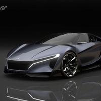 """¡Quédate con las ganas! El Honda Sport Vision Gran Turismo, alias """"ZSX"""", es solo para Gran Turismo Sport"""