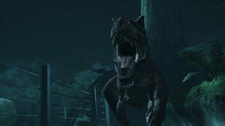 'Jurassic Park: The Game', la versión para Xbox 360 no llegará a Europa hasta el 2012