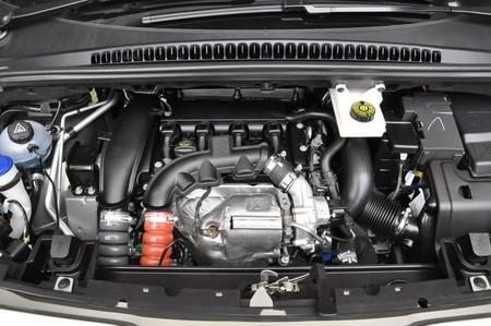 La alianza en motores gasolina PSA-BMW debería durar hasta 2016