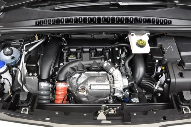 La Alianza En Motores Gasolina Psa Bmw Deber 237 A Durar Hasta