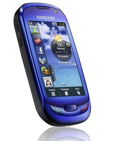 Samsung Blue Earth quiere ser más ecológico