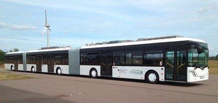 Nunca te subas sin pagar a un autobús alemán: un ama de casa podría enfadarse mucho contigo