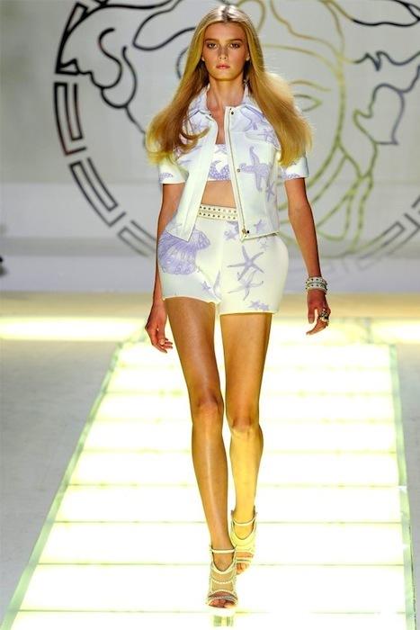 Foto de Versace Primavera-Verano 2012 (17/44)