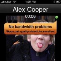 El iPhone 4G y las llamadas con Skype vía 3G ¿Será posible?