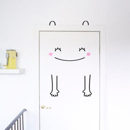vinilo-puerta
