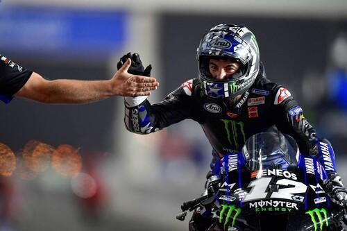 ¡El renacido! El Maverick Viñales 2.0 pasó de excusas, cazó a las Ducati y va a por MotoGP 2021