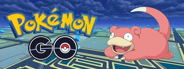 Pokémon GO: todas las misiones y recompensas del evento Un descubrimiento a cámara lenta