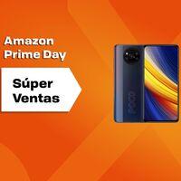 POCO X3 Pro a precio de derribo en el Amazon Prime Day: bestial en potencia, autonomía y precio, ¡solo 169 euros!