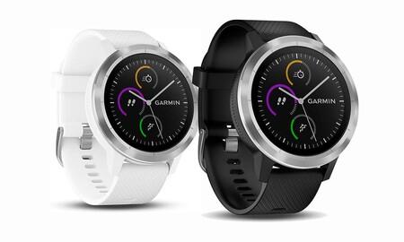 Práctico y con estilo, el Garmin VivoActive 3 vuelve a estar de oferta en Amazon por Navidad: lo tienes rebajado a 159 euros