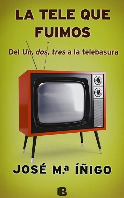 La tele que fuimos