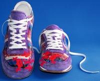 Zapatillas deportivas Custo Barcelona para la primavera-verano 2009