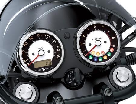 Kawasaki W800 2019 009