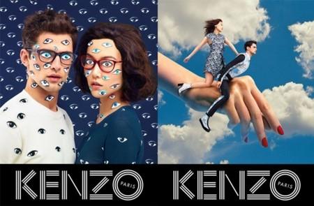El surrealismo nos hace ver la moda con otros ojos
