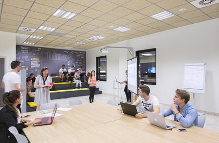 Filosofía de Silicon Valley para los profesionales del futuro: 5 razones para alistarte en un 'bootcamp' de la Universidad Europea