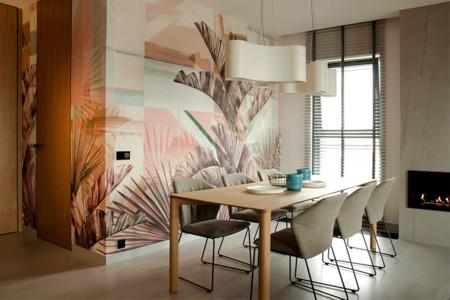Apartamento Colores Pastel 2