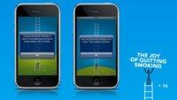 The Joy, la aplicación para dejar de fumar gracias a tu iPhone, iPod Touch o iPad