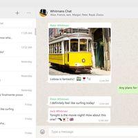 WhatsApp para Windows 10 PC ya aparece en la Tienda de Windows para hacernos olvidar la aplicación web